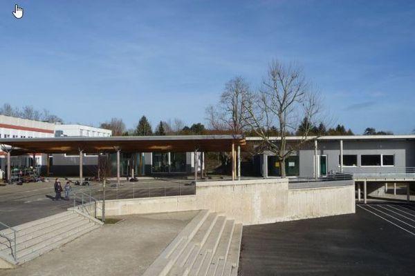 Cas de covid-19 au collège de Marnay : 274 élèves priés de rester chez eux