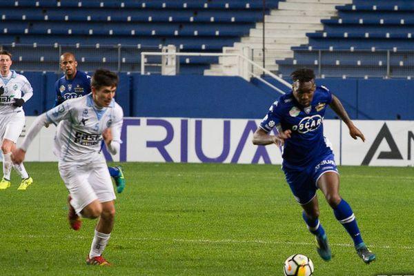 National 3, 13e journée – SC Bastia / EF Bastia (3-1)