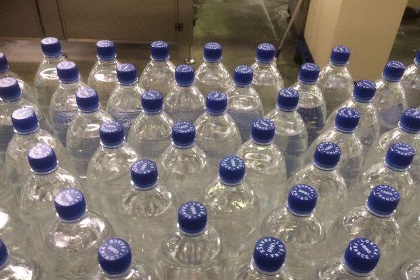 La  limonade de Moselle, Lorina, vient d'être rachetée par un groupe danois.