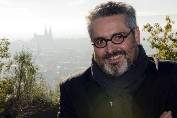 Olivier Bianchi, maire de Clermont-Ferrand est l'invité de Dimanche en Politique.