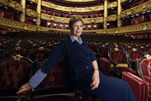 Ce jeudi 19 octobre, Brigitte Lefèvre a officiellement été nommée à la présidence de l'association de la Comédie de Clermont Ferrand. Elle remplace Michel Rollier.