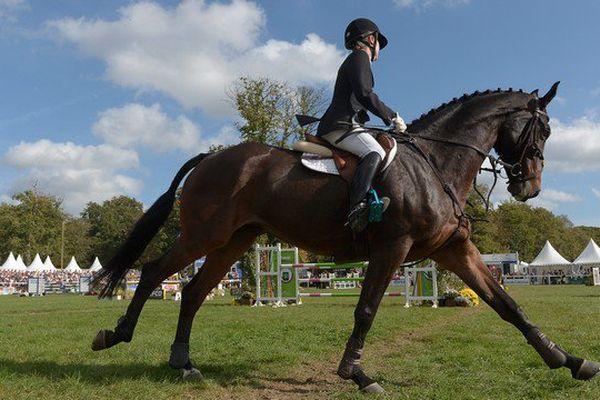 450 chevaux sont attendus à Pompadour.