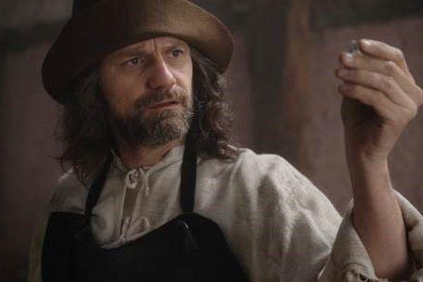 """Acteur du film """"Gutenberg, l'aventure de l'imprimerie"""