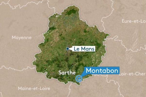 La rotonde ferroviaire de Montabon retenue pour bénéficier du Loto du Patrimoine