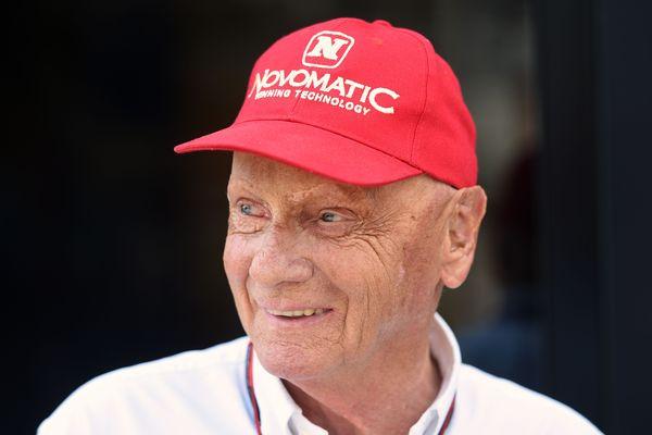Niki Lauda, miraculé de la F1, est décédé à 70 ans.