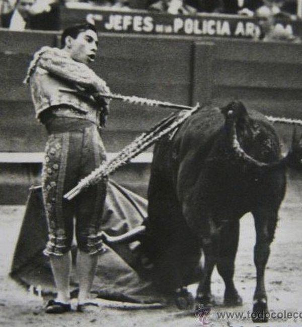 Chamaco a contribué à la fortune des Balañá dans les années 50 et 60