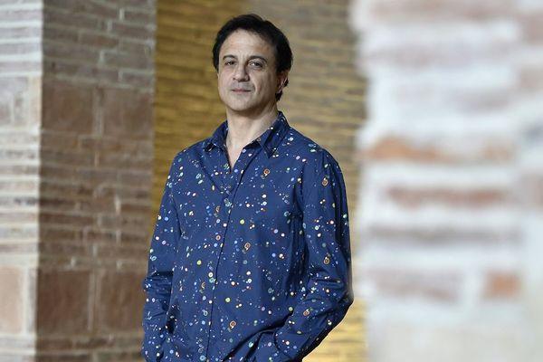 Kader Belarbi est à la tête du ballet du Capitole depuis bientôt cinq ans.