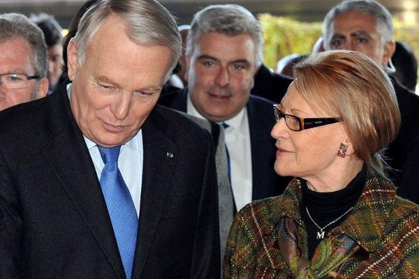 Quand jean-marc Ayrault lui demande en 2013 de renoncer aux municipales