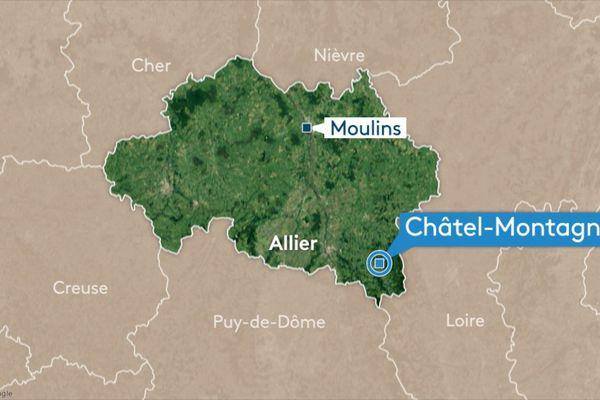 Le pronostic vital du cycliste de l'Iron Man de Vichy n'est pas engagé. Il est actuellement en observation au CHU Gabriel-Montpied de Clermont-Ferrand.