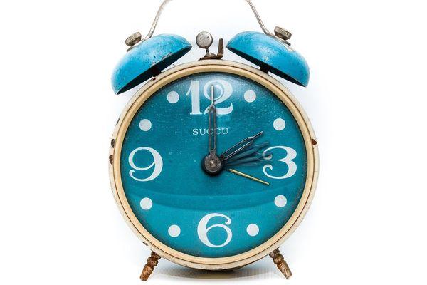 dimanche 29 mars, à 2h du matin il sera en fait 3h