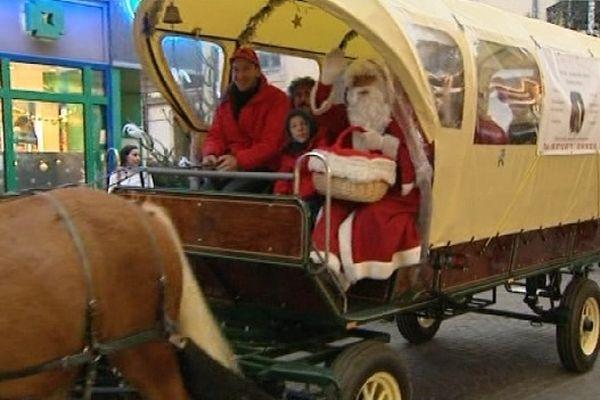 Vous avez raté le coche du père Noël ? Pas de panique, on est là pour vous aider !