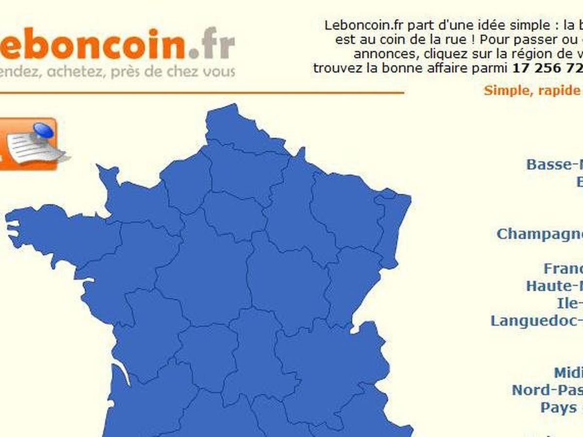 Le Bon Coin Ferait Perdre Des Millions D Euros De Recettes A L Etat