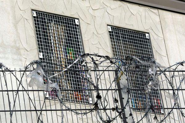Un détenu de la prison de Lyon-Corbas a été testé positif au coronavirus