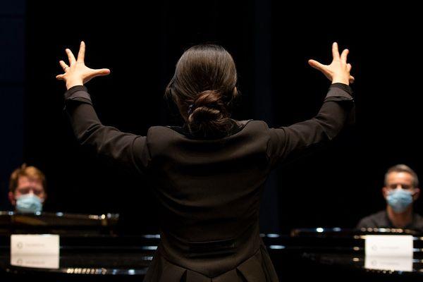 57ème Concours de Jeunes Chefs d'Orchestre : 20 candidats ont été reçus à l'issue des pré-selections.