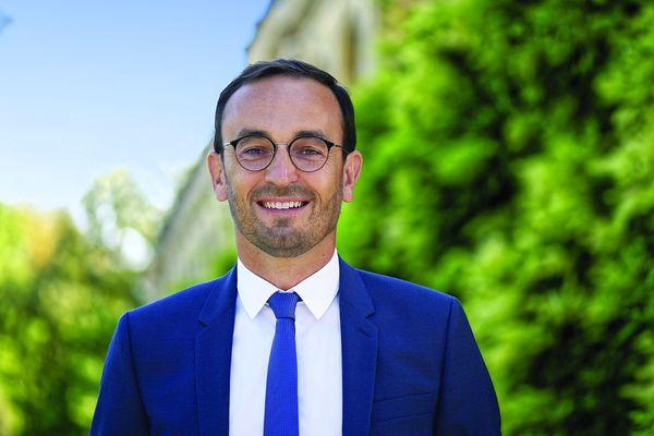 Selon Thomas Cazenave le candidat LREM, pas d'élections sans garantie des conditions sanitaires.