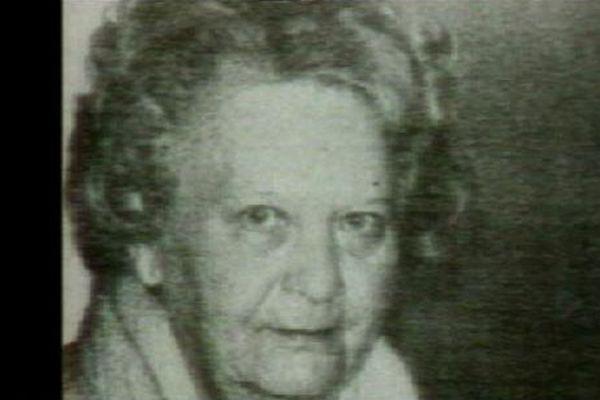 Simone Weber.