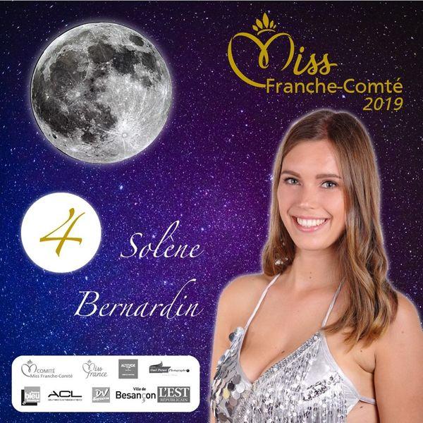 Solène Bernardin (Haute-Saône)