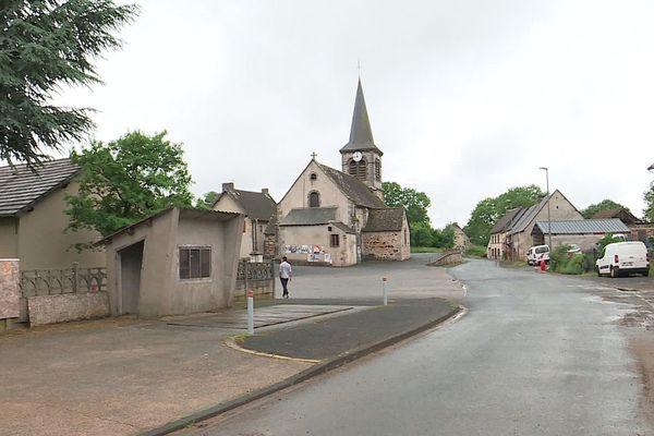 Dans la petite commune de Tortebesse, près de 74% des habitants sont allés voter, un record dans le Puy-de-Dôme.