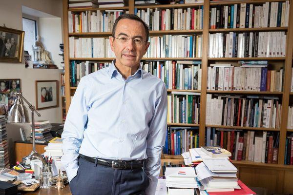 Bruno Retailleau - sénateur de Vendée (2019)