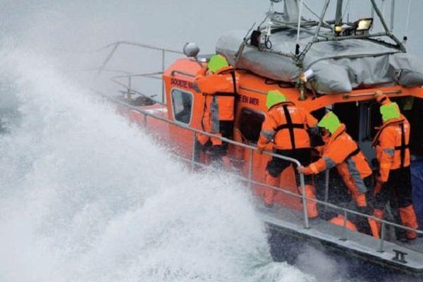 7600 personnes ont été secourues en 2013 par les 7 000 sauveteurs de la SNSM