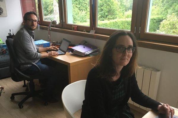 Simone Bertoli et Francesca Marchetta sont deux des trois chercheurs de l'Université Clermont Auvergne ayant planché sur les conséquences du premier tour des élections municipales.
