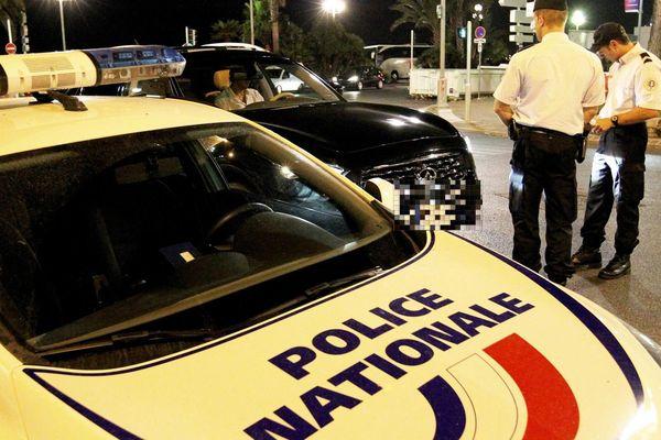 """Les agents de la brigade de nuit de la police nationale de Givors sont """"au bord de l'asphyxie"""", selon un membre du syndicat Alliance."""