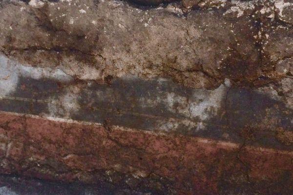 Cette frise a été réalisée il y près de 2000 ans