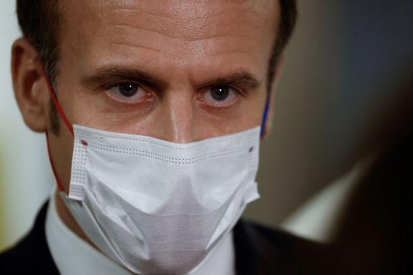 Emmanuel Macron fera de nouvelles annonces alors qu'un deuxième confinement est en cours sur le territoire, au moins jusqu'au 1er décembre