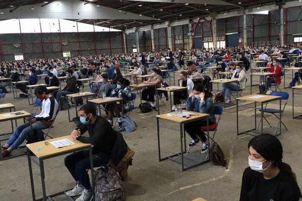 Configuration inédite pour le PACES 2020 à Limoges