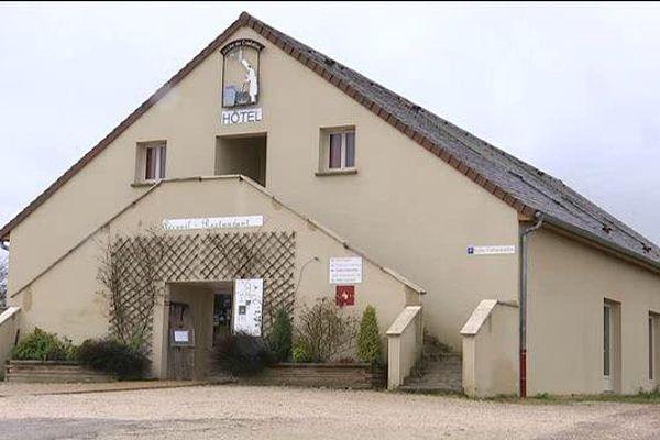 """Le """"Clos des Combottes"""" à Epagny Côte d'Or va devenir un Centre d'accueil pour demandeurs d'asiles avec 65 places disponibles"""