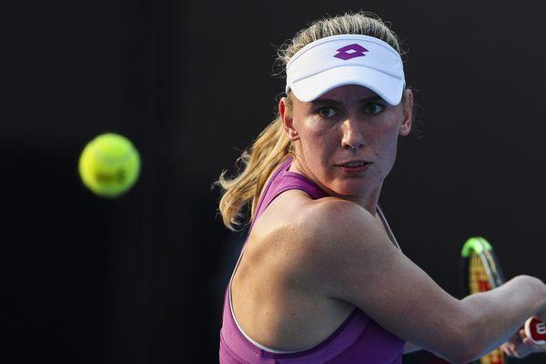 La Russe Ekaterina Alexandrova, tenante du titre, sera la joueuse présente la mieux classée : 42ème mondiale.
