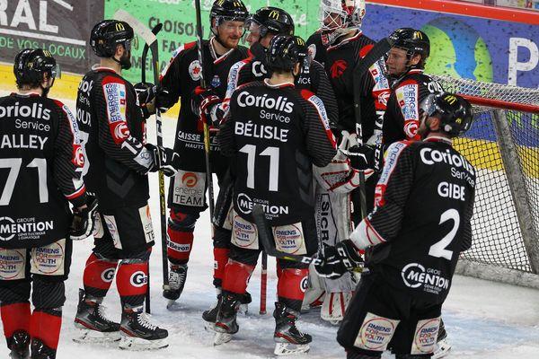 Mulhouse avait été exclu des play-offs suite à la crise du coronavirus, avant de réintégrer la compétition sur ordre du ministère.