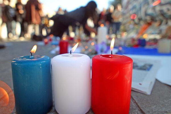 Trois victimes des attentats de Paris sont originaires des Pays de la Loire