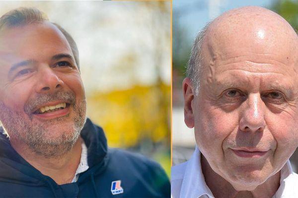 Qui du père ou du fils Wilmotte a été élu à Hautmont ?