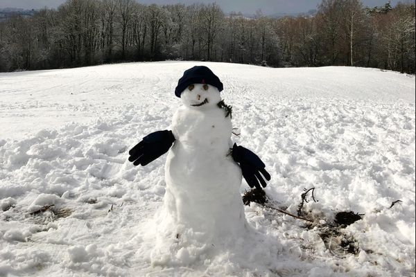 Bob, le cousin d'Olaf, made in Corrèze