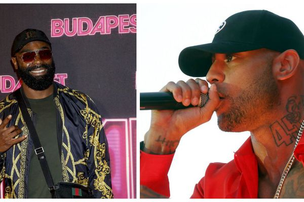 Les rappeurs Kaaris et Booba interdits de spectacle à Bâle