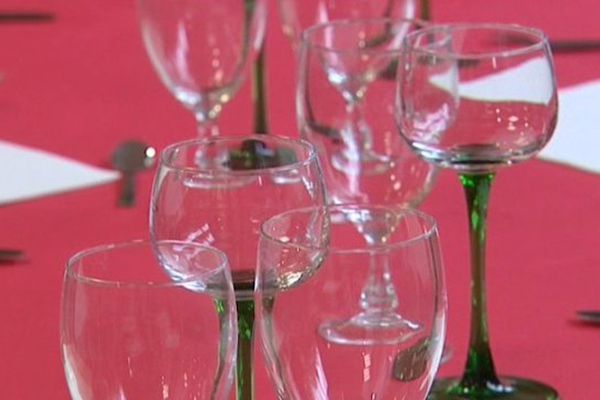 1500 convives attendus pour déguster un repas gastronomique