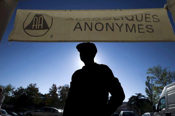 L'association les Alcooliques anonymes, née aux Etats-Unis, existe depuis 1935.