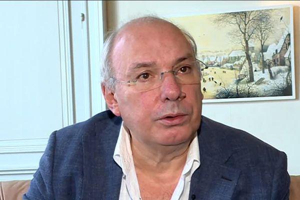 Me Gérard Boulanger