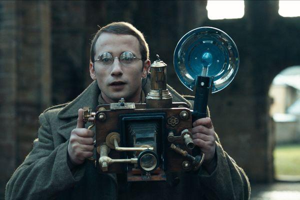 """Photo du film """"Mort d'une ombre"""" de Tom Van Avermaet, avec Matthias Schoenaerts - Perspective Films / Serendipity Films - 2012"""