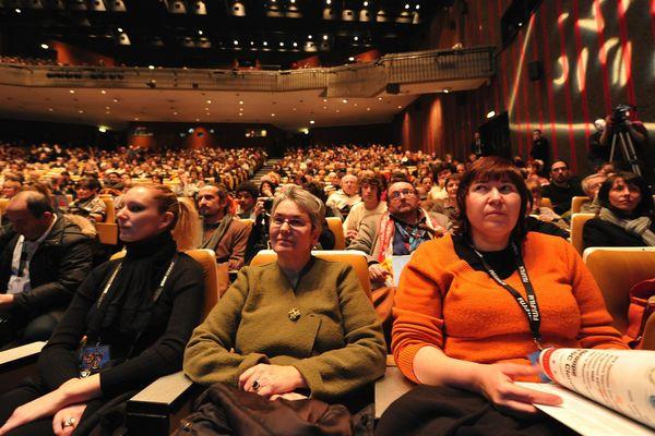 Les Festival international du court métrage à Clermont-Ferrand a annoncé le pays qui sera à l'honneur en 2019, il s'agit du Canada