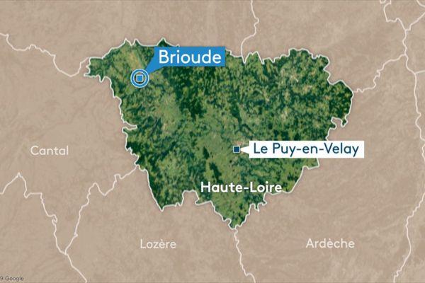 C'est au service médecine du centre hospitalier de Brioude qu'un incendie s'est déclaré dans la nuit du vendredi 9 au samedi 10 octobre
