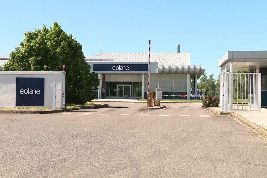 Eolane : le sort des 77 salariés suspendu à la décision du tribunal de commerce de Chalon
