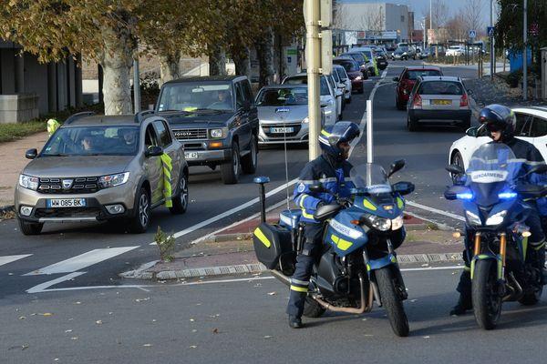 Des manifestations ont déjà eu lieu dans plusieurs villes de France. Photo d'illustration.