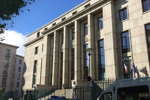 Tribunal de Brest