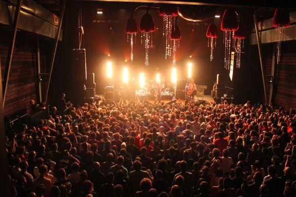 Dix ans déjà et près de 1500 concerts à l'actif de La Sirène.