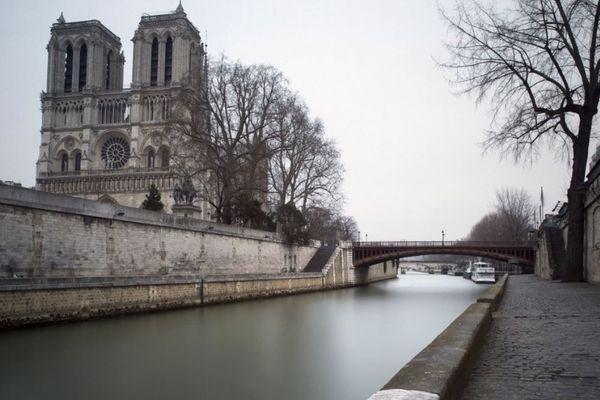 A Paris, la qualité de l'air s'est nettement améliorée