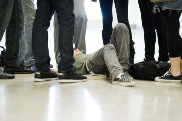 Un enfant sur dix est victime de harcèlement, le racket en fait partie