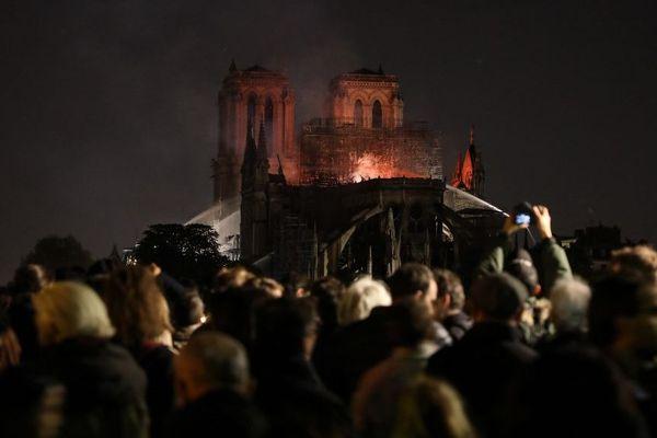Le 15 avril 2019, le monde assiste médusé au ravage de la cathédrale Notre-Dame de Paris.