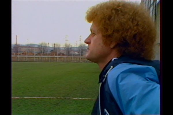 Robert Herbin, légendaire entraîneur des Verts.